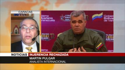 Pulgar: Colombia no tiene ningún peso en diálogo intervenezolano