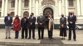 Partido de Castillo encabeza las obras de Tribunal Constitucional