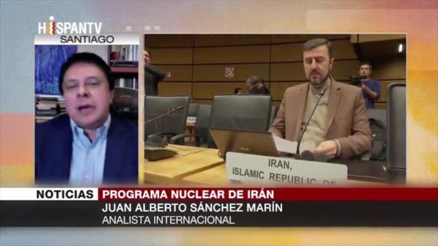 'Israel, detrás de afirmaciones fraudulentas de AIEA sobre Irán'