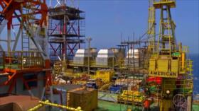 Síntesis: Reservas energéticas de Latinoamérica
