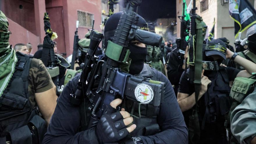 HAMAS advierte a Israel de secuelas de atacar presos palestinos | HISPANTV