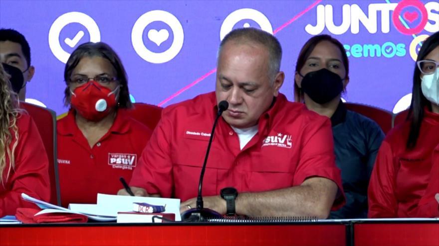 """Gran expectativa"" en Venezuela por los diálogos en México   HISPANTV"