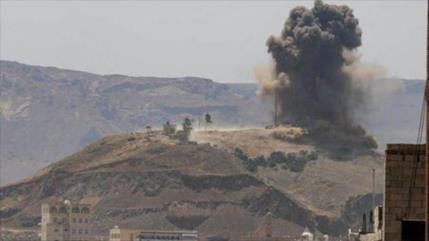 """""""Si no fuera por EEUU, guerra en Yemen habría acabado en 1.º año"""""""