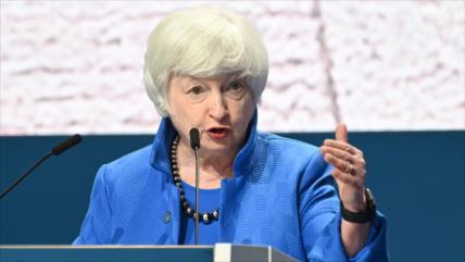 EEUU alerta de estar en camino de dejar de pagar la deuda nacional