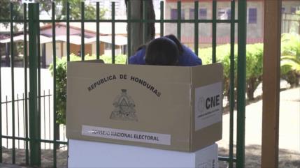 Juan Orlando Hernández controlará proceso electoral en Honduras