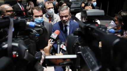EEUU y Europa: Fin de sanciones a Venezuela depende de diálogos