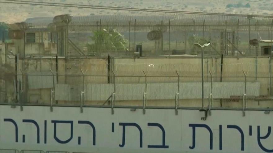 Tensión en cárceles israelíes. Caos en Brasil. Violencia en Colombia - Boletín: 12:30 - 09/09/2021