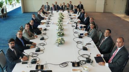 Profundasexpectativas en los diálogos intervenezolanos en México