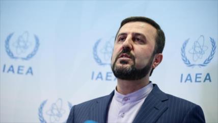 Irán: AIEA y sus órganos no pueden separarse del futuro de PIAC