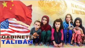 Detrás de la Razón: Nuevo gobierno talibán y los desafíos de Afganistán