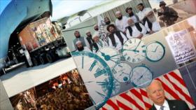 10 Minutos; Afganistán: cementerio de imperios