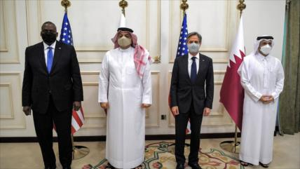 Salida de EEUU de Arabia Saudí: ¿Temor a Yemen o castigo a Riad?