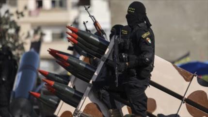 Yihad Islámica hará responder a Israel por daños a presos fugados