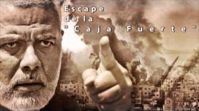 Detrás de la Razón: Cárcel de máxima seguridad israelí burlada por palestinos