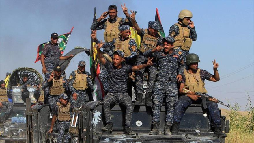 Ejército de Irak abate a un importante líder de Daesh en Nínive | HISPANTV