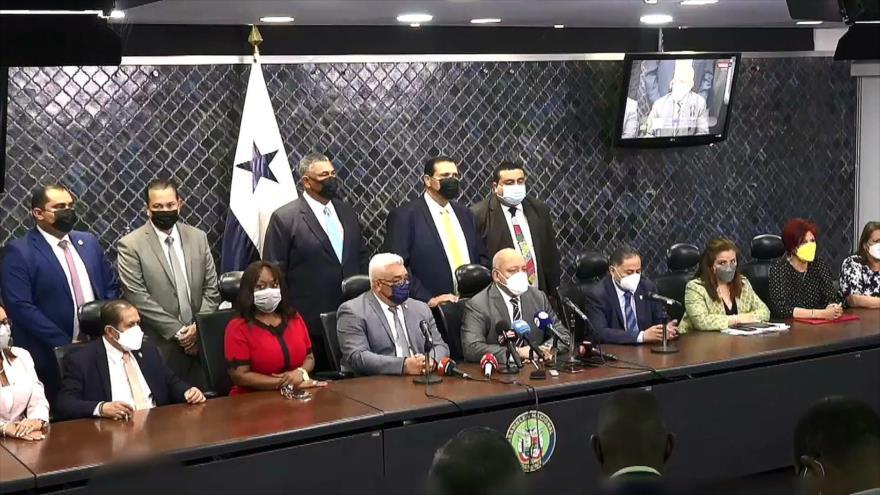 Califican de antidemocrática a polémica reforma electoral en panamá