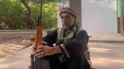 Talibán ejecuta al hermano del vicepresidente afgano en Panjshir