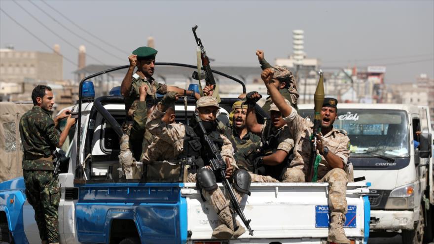 Fuerzas yemeníes asaltan y hacen huir a mercenarios saudíes