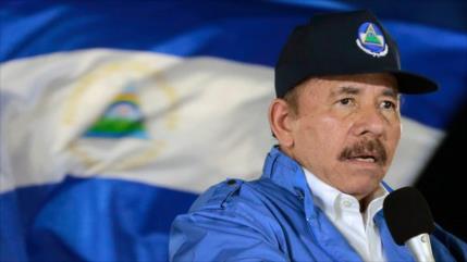 Ortega fustiga intentos de EEUU de dividir países latinoamericanos
