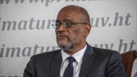 Fiscal llama al premier haitiano a declarar por asesinato de Moise