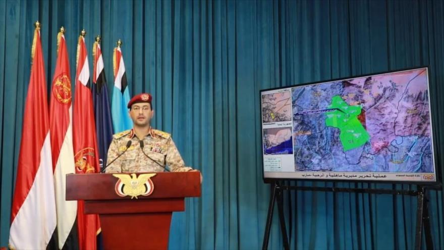Ejército de Yemen libera dos nuevas zonas en Marib | HISPANTV