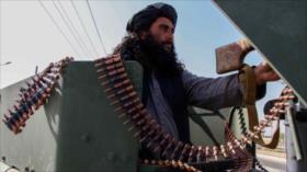 Informe: Armas dejadas en Afganistán expondrá secretos de EEUU