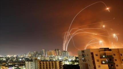 HAMAS: Batalla de Espada de Al-Quds nos acercó a la liberación