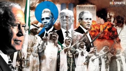 Atentados 11 de septiembre 2001: Dos Décadas de Impunidad