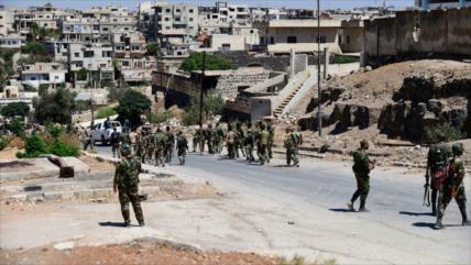 'Reconquista de Daraa indicó que Rusia no actúa a favor de Israel'