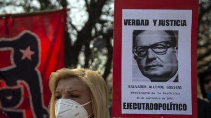 Revelado: Australia ayudó a CIA a derrocar a Allende en Chile