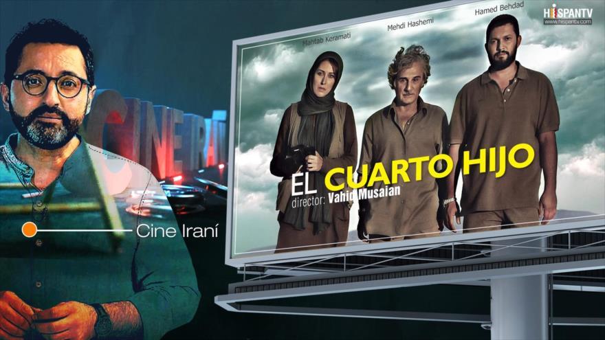 Cine iraní: El Cuarto Hijo