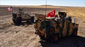 Siria urge a EEUU y Turquía a poner fin a la ocupación de su suelo