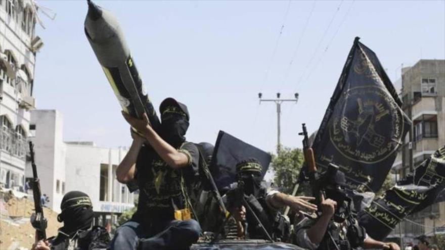 Palestinos a Israel: Agresión a presos es una declaración de guerra | HISPANTV