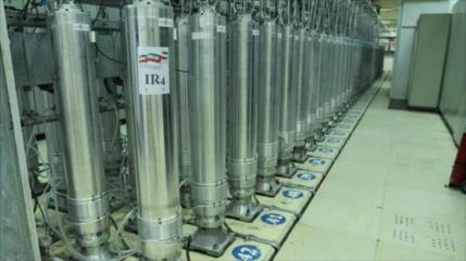 'Irán no otorgará a la AIEA acceso a sus datos nucleares'