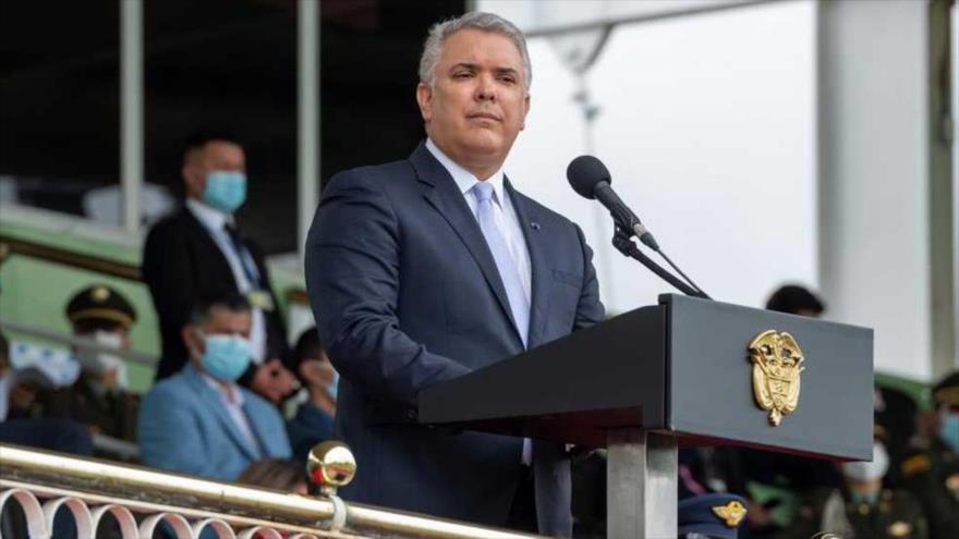 Venezuela rechaza acusación de Duque por ataque de ELN en frontera | HISPANTV