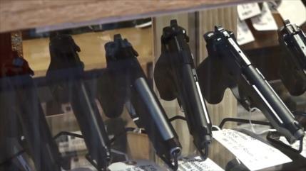 Ley de venta de armas en Texas está afectando a todo EEUU