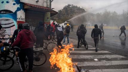 Chile recuerda el 48° aniversario del Golpe contra Salvador Allende