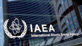 Advertencia a AIEA. Combustible iraní. El informe de la ONU - Boletín: 16:30- 16/09/2021