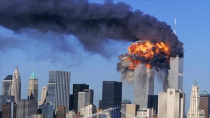 FBI desclasifica documento que revela rol de Arabia Saudí en 11-S