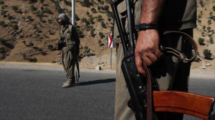 Irán pide la expulsión inmediata de grupos terroristas de Irak