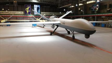 """Israel admite el poder de drones de Irán: """"Son precisos y mortales"""""""