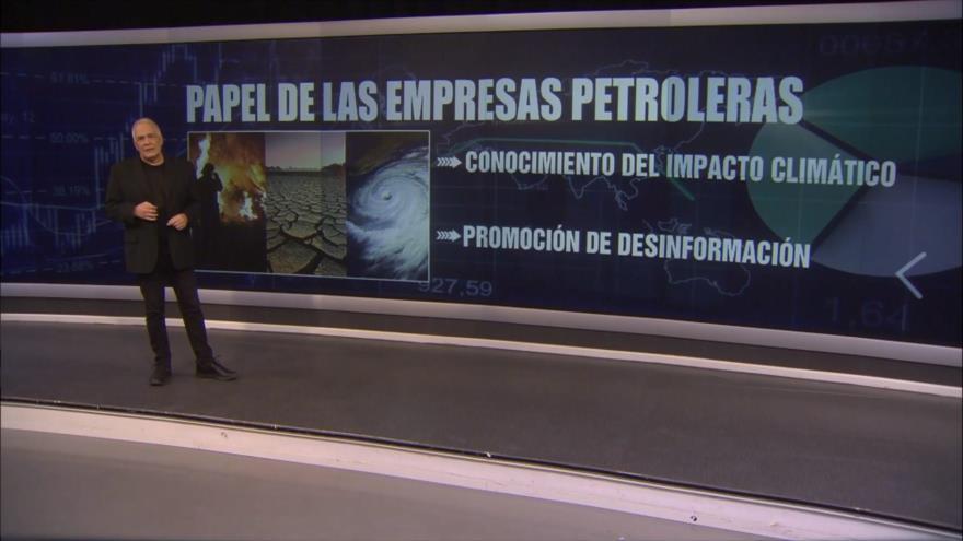 Brecha Económica: Impacto económico climático