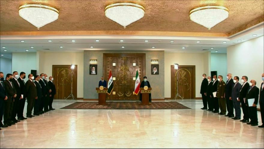Diálogos Irán-AIEA. Sanciones contra Venezuela. Elecciones de Argentina - Boletín: 21:30- 12/09/2021
