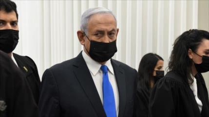 Juicio de Netanyahu se reanuda tras tres meses de retraso