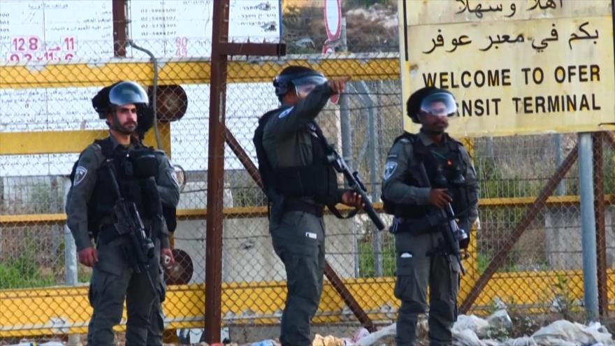 ONU condena uso excesivo de la fuerza por Israel contra palestinos