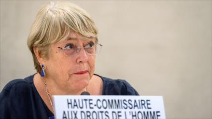 La ONU alerta sobre la amenaza medioambiental para derechos humanos