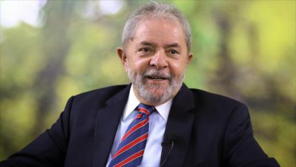 Justicia brasileña archiva investigación contra expresidente Lula