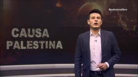 Causa Palestina: La violencia de los colonos israelíes contra los palestinos