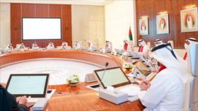 EAU impone sanciones a 38 personas, varios iraníes incluidos
