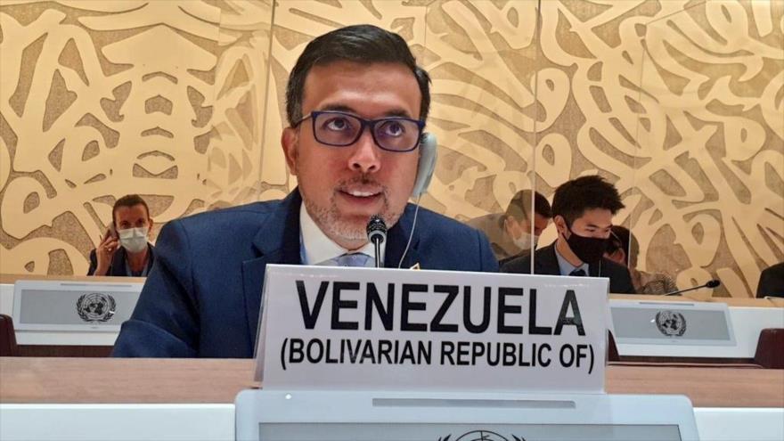 Venezuela: Caos en Afganistán es consecuencia del fracaso de EEUU